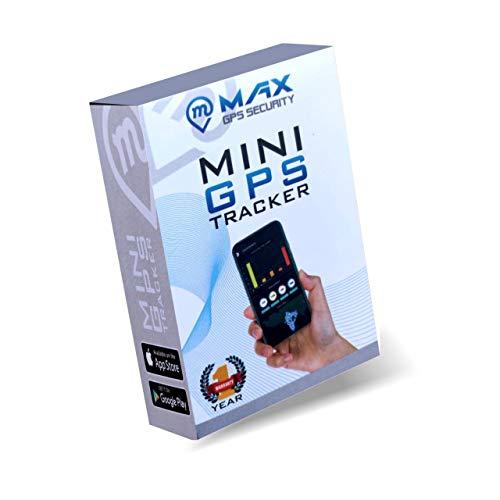 MAX GPS Mini Waterproof GPS Tracker