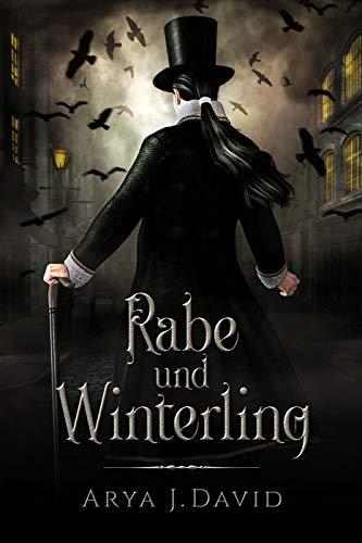 Rabe und Winterling