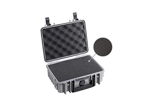 B&W Cases Props-On - Maletín de seguridad para DJI Phantom 2 y...