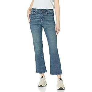 Women's Standard Vintage Denim Jean