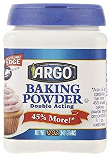 Argo Baking Powder-12 OZ