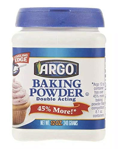 Argo Baking Powder-12 OZ