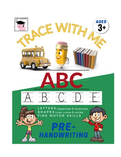 Trace with me: ABC
