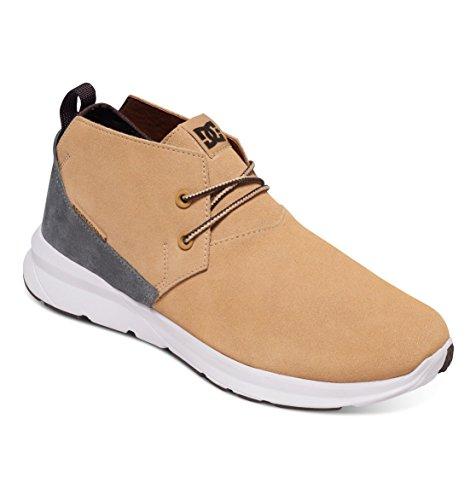 DC DC Shoes Herren Ashlar Espadrilles Braun (Tan) 41 EU