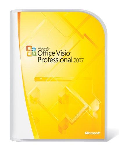 Microsoft Visio Pro 2007 deutsch [Import allemand]