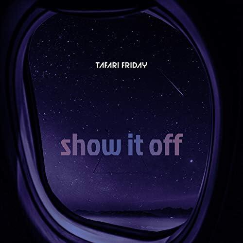 Tafari Friday