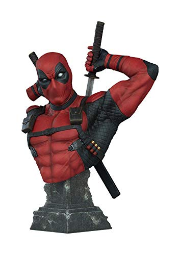 Sideshow collectables Deadpool Mini Bust, SS400346