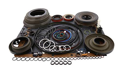 Chevy GM 4L60E 4L65E 4L70E Transmission Alto Less Steel Rebuild Kit 2004-On