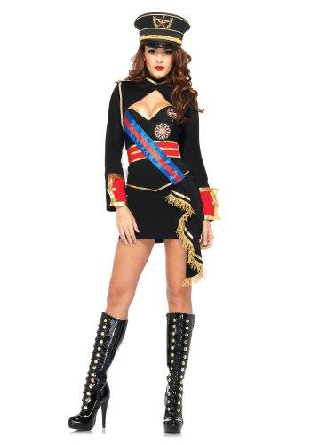 Diva Dictator Adult Costume - Small