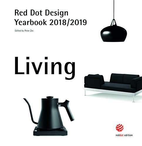 Living 2018/2019: Red Dot Design Yearbook 2018/2019