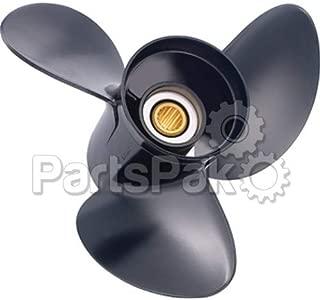 Solas 1311-111-13 Mercury Aluminum Propeller 031057