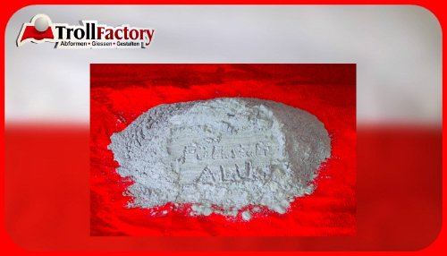 TFC Füllstoff Alu Alupulver, 1kg