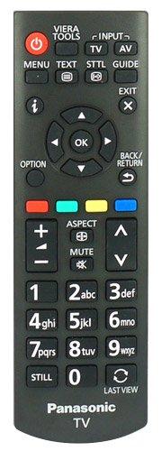 Original N2QAYB000815 Fernbedienung für Panasonic LCD LED TV TX-L32B6E TX-L32EM6Y TX-L39B6ES TX-L32XM6B