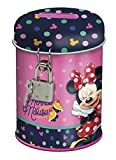 Theonoi Disney Minnie Mouse Niños – Hucha / Hucha / Cofre del tesoro / Hucha...