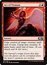 Best magic the gathering act of treason Reviews