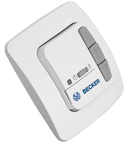 Becker MemoControl MC42 Memorytaster