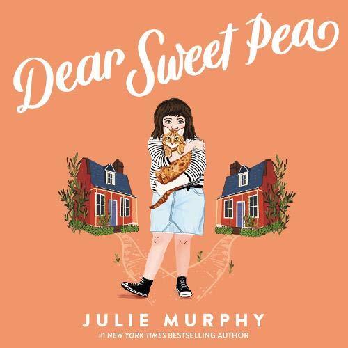 Couverture de Dear Sweet Pea