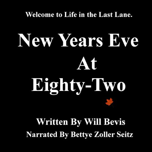 New Years Eve at Eighty-Two cover art