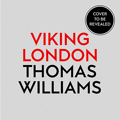 Couverture de Viking London