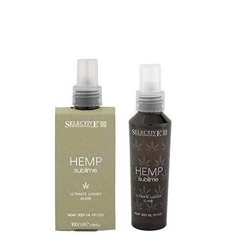 Hemp Sublime Elixir 100 ml