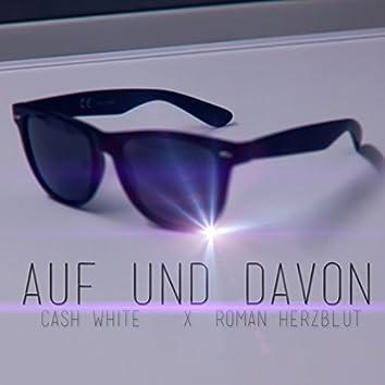 Auf und davon (feat. Roman Herzblut)