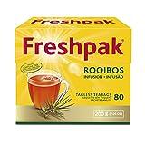 Best Rooibos Teas - Freshpak Rooibos Tea 80 Tagless Teabags Review