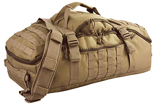 Red Rock Outdoor Gear - Traveler Duffle Pack