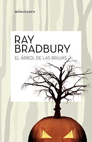 El árbol de las brujas: 2 (Bibliotecas de Autor)