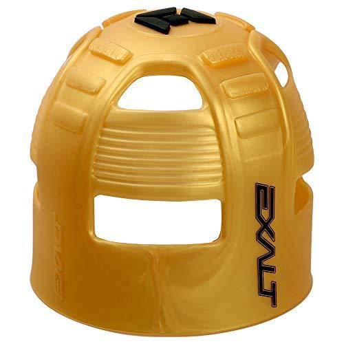 Exalt Tank Grip - Gold w/Black Logo