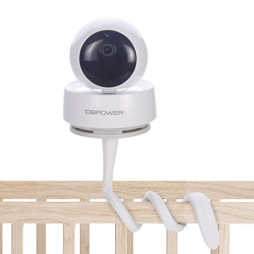 Baby Monitor Mount Twist Mount only for DBPOWER 1080P Baby Monitor