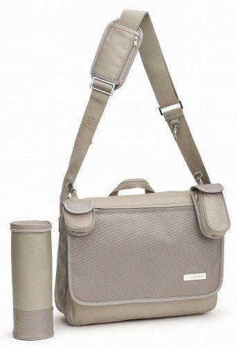 Allerhand AH-MB-MB-03 06 - Modern Basic Messenger Bag Khaki - Wickeltasche