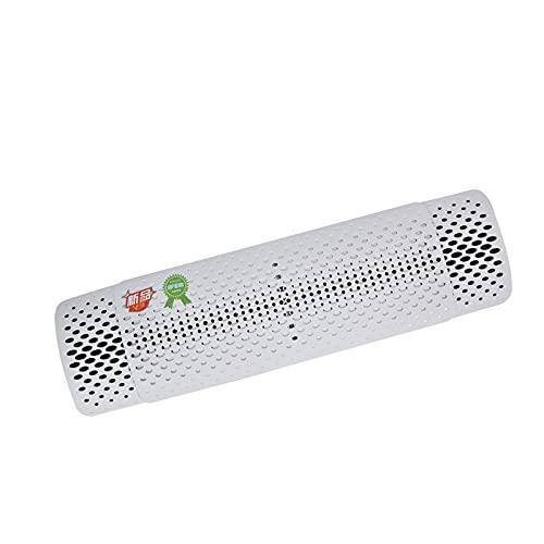 Deflettore dell'aria, deflettore dell'aria condizionata inodore per la maggior parte dei condizionatori d'aria per la casa