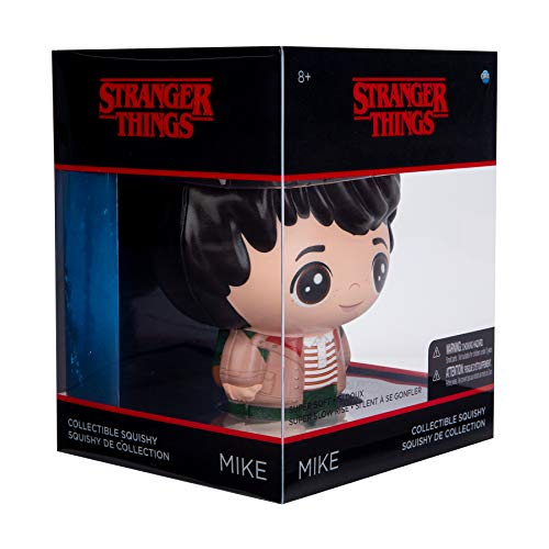 Stranger Things SoftN Slo Squishies - Mike