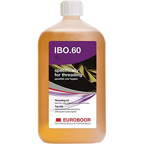 Best Buy! Euroboor Threading/Tapping lubricant (1L)