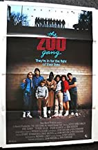 Zoo Gang, The VHS