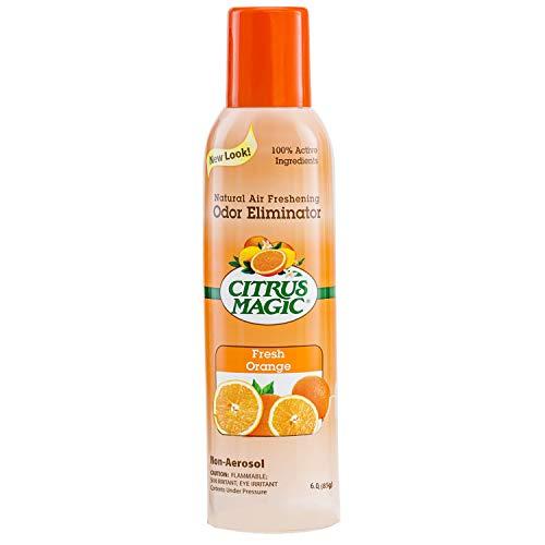 Citrus Magic Natural Odor Eliminating Air...