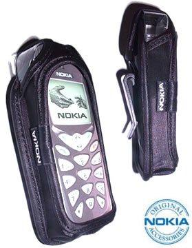 Nokia Neoprene Tasche VivaLine 3310, 3330 schwarz