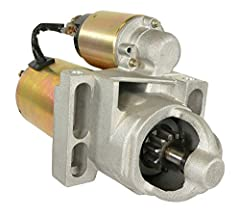 100% New aftermarket starter built to meet OEM specifications 1-year warranty protects you after your purchase Factory direct pricing with no middleman markup delivers exceptional value Replaces OEM Part Numbers: 323-1459, 323-1471, 323-485, 336-1910...