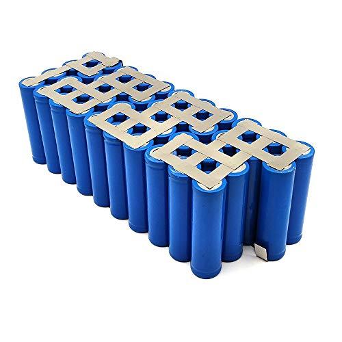 Seilylanka 25.9V 18Ah para BionX 7S6P 01-1538 7419 F057124 3050-A10251026 1538-C0297335 Paquete de batería Li-Ion E-Bike Bicicleta eléctrica para Sel