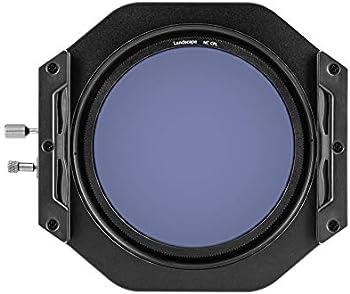 NiSi V6 100mm Filter Holder Kit with Enhanced Circular Polarizer Filter