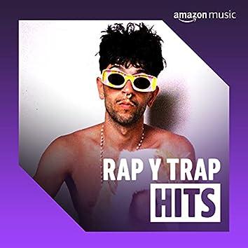 Hits de Rap y Trap