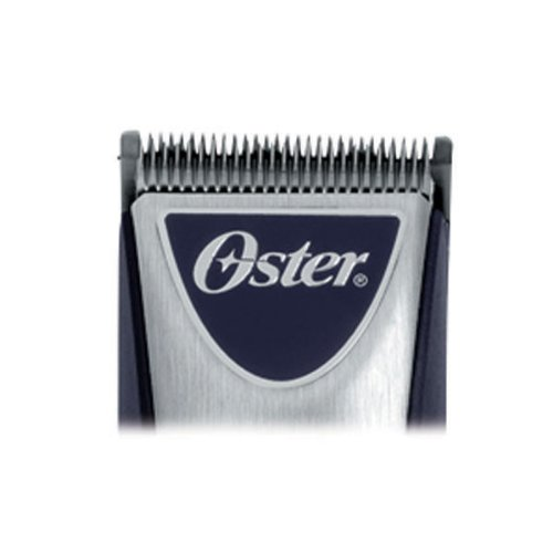 Oster Power Max 2-Speed Pet Clippers with CryogenX Antimicrobial Blade...