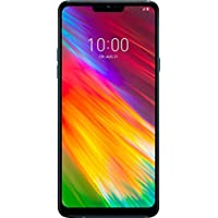 Deals on LG G7 Fit 32GB 6.1-inch Unlocked Smartphone