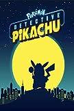Pokémon Detective Pikachu: Screenplay