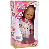 Poupon Baby Nurse bébé d'amour 32 cm