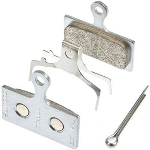 SHIMANO BR-M985 G03A Ti Metal Disc Brake Pad