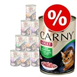Animonda Carny Adult Mix2 24 x 400g - Katzenfutter