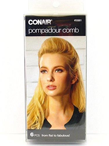 Conair Pompadour Comb Kit -  55681