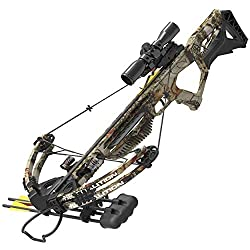 PSE ARCHERY Coalition Crossbow Package