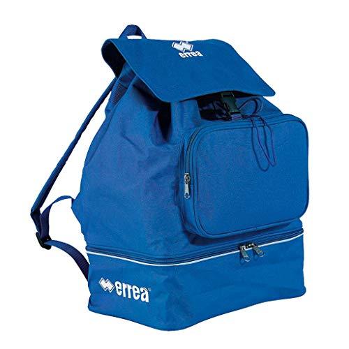 MERCURY Kinder-Rucksack · UNIVERSAL Sport-Rucksack mit Schuhfach Größe ONESIZE AZZURRO